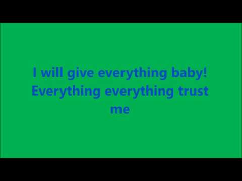 Johnny Orlando - Everything - Lyrics
