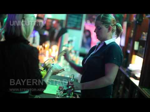 UNICUTT.TV: Steintor Clubs Hannover Übersicht