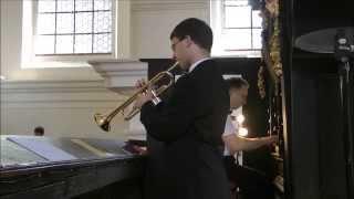 Sonata in B (Jean-Baptiste Loeillet)