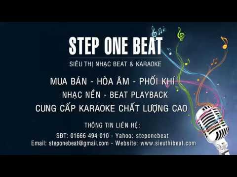 [Beat] Khát Khao - Tô Minh Đức (Phối chuẩn)