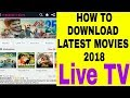 How to Download movies | 2018 | Onmovies App | Mp3