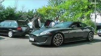 7. Treffen der Nordlichter des Jaguar-Online-Clubs