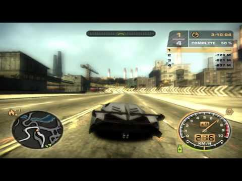 full download nfs most wanted tunando o bugatti veyron top speed 407km mods 08. Black Bedroom Furniture Sets. Home Design Ideas
