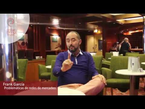 Global Mining Trust - Frank García - Problemáticas de redes de mercadeo.