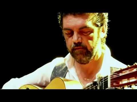 📽 VIDEO | Un concierto de José Carlos Gómez inaugura el V Encuentro Internacional de Guitarra Paco de Lucía