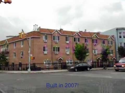 South Bronx Three Bedroom Condo For Sale: Morrisania, Bronx, NY Real Estate