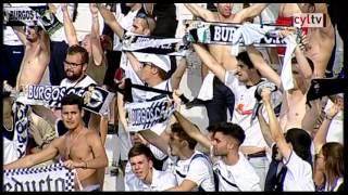 El Burgos CF gana en Linares y se mantiene en Segunda B
