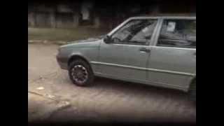 Auto Motor Vrum - Fiat Grazie Mille