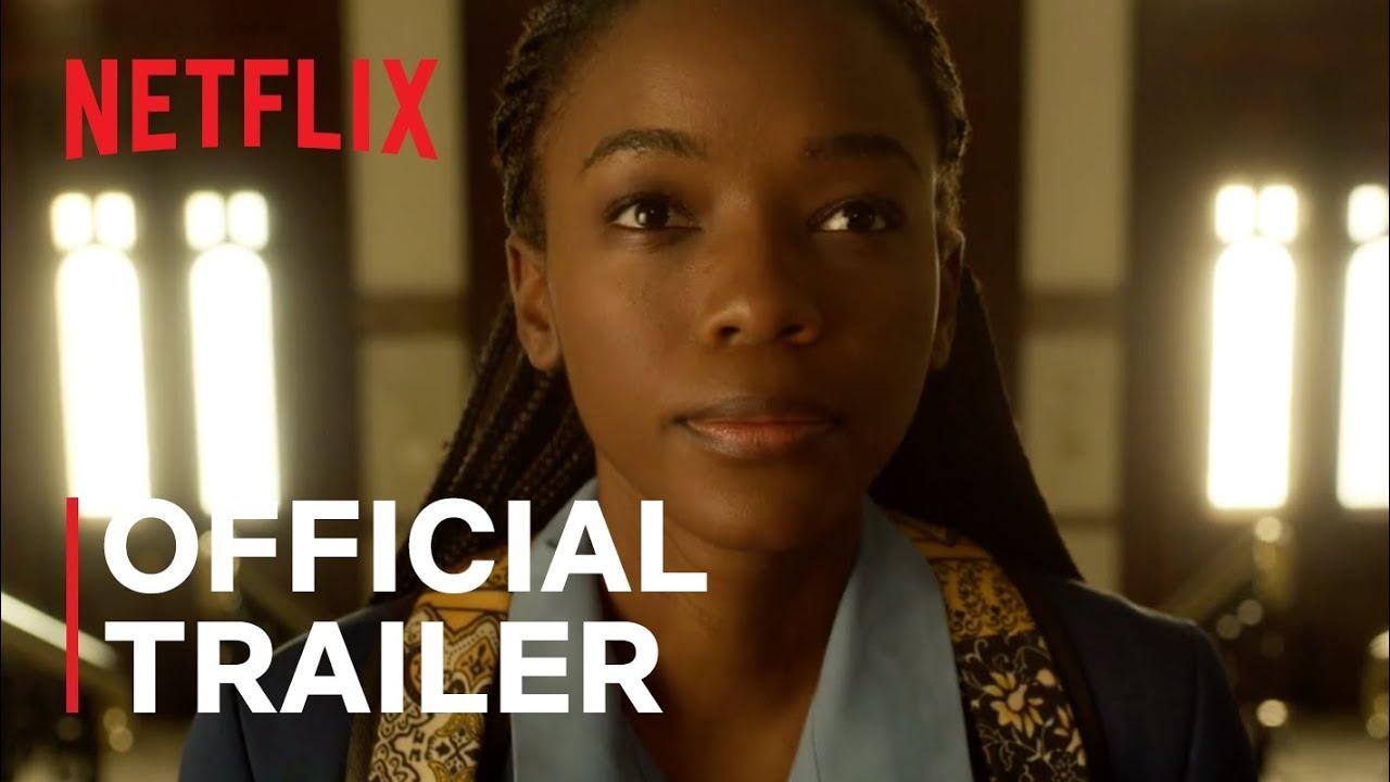 Blood & Water | Season 1 | Official Trailer | Netflix