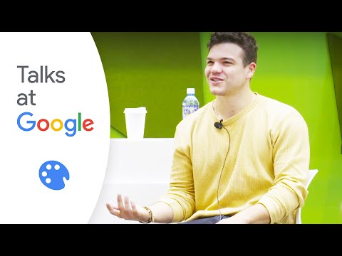 "Josh Andrés Rivera: ""Hamilton"", National Touring Cast 