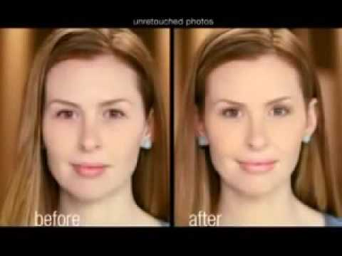 Bare Minerals Eye Makeup