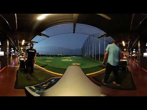 Robo6k Top Golf Company Party June 2017