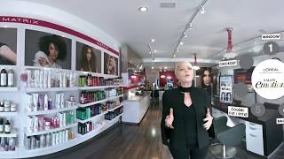 L'Oréal Matrix: Salon Emotion 360 NYC