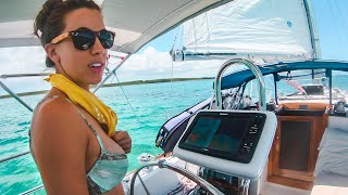 Going Solo and it All Falls Apart | Sailing Soulianis - Ep. 79