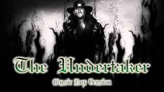 WWE The Undertaker Theme   Music Box Version