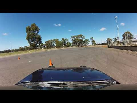 Bendigo Car Club Salesyard Dash 2017