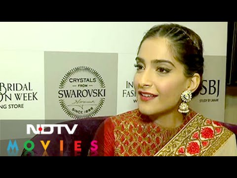 Sonam Kapoor spills the beans on Veerey Di Wedding