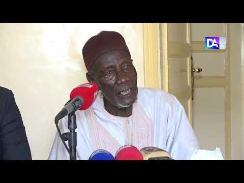 Décision rendue sur l'affaire Bocar Samba Dieye- CBEAO/ Les premiers mots de l'opérateur économique»