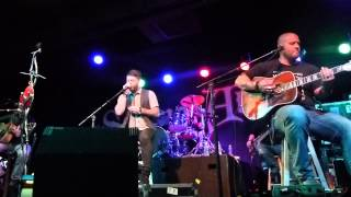 Saving Abel - Mystify acoustic 5/27/13 Tampa