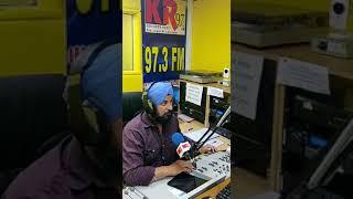 """Singh Harjot's Song """"ATM CARD"""" kohinoor Radio UK"""