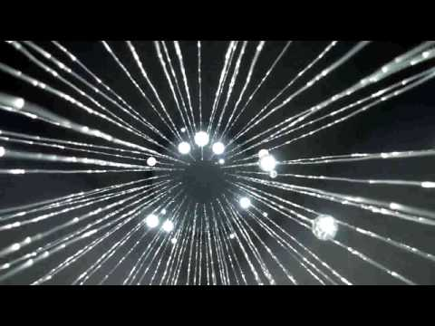 CHANDELIER 2 - Duration 59 seconds. & Visual Lighting Technologies - YouTube