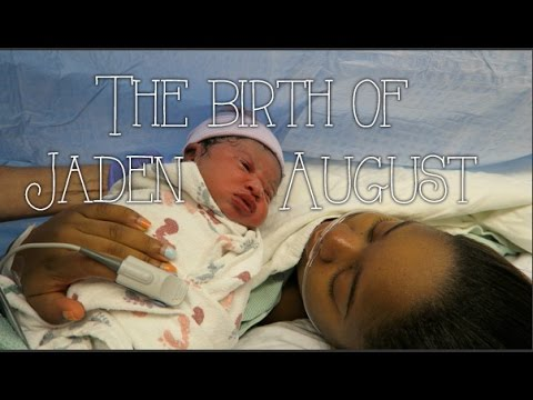 Download The Birth of Jaden August - Roodianne Birth Vlog // 8.27.15