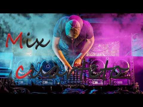 Cuarteto Mix ✘ DJ TITO