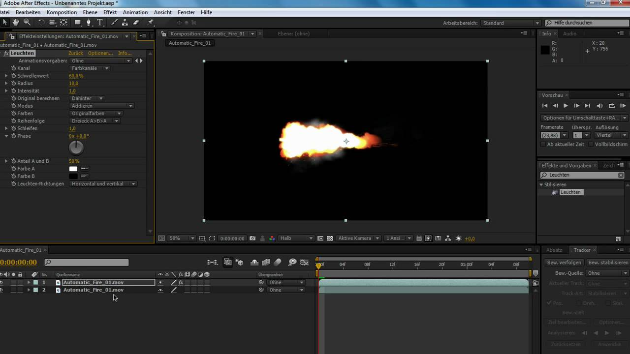 How to Animate a GIF Inside of Photoshop CS4