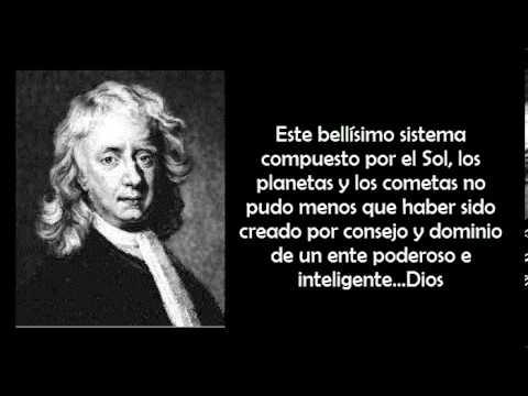 Frases De Isaac Newton Sus Frases Célebres Famosas Motivadoras Cientificos
