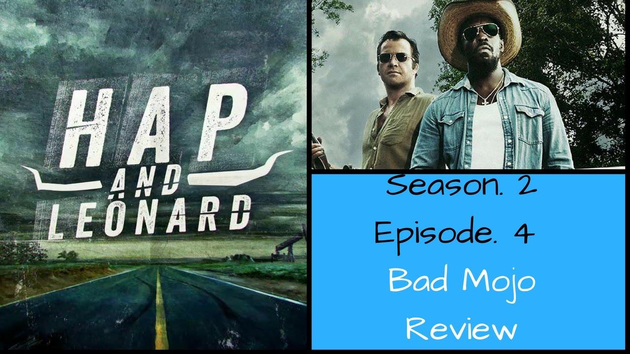 Download Hap and Leonard Season 2 Episode 4: Bad Mojo Review