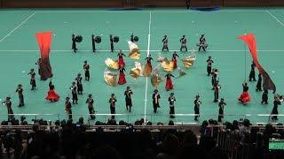 西城陽中学校 2017Winter Marching Party in KYOTO