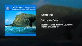 Tuddal Troll