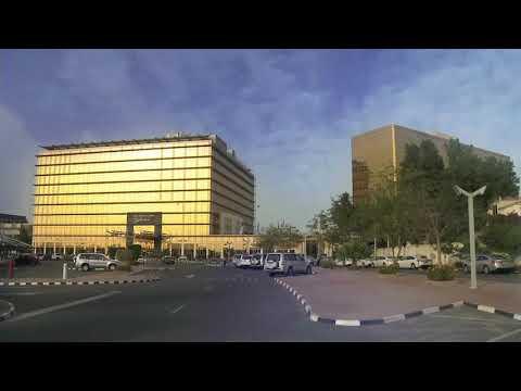 Radisson Blu Hotel Doha Safety Movie