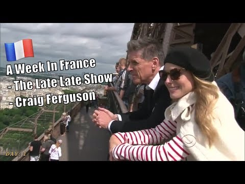 France Week - All 5 Days Included, Except For Minor Boring Parts - In Chronological Order [720p]