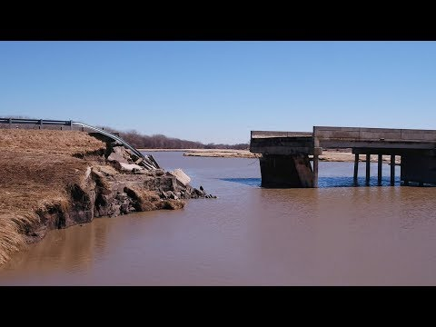 Nebraska Floods One Year Later | Speaking of Nebraska | NET Nebraska