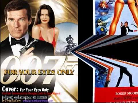 For Your Eyes Only - Music by London Starlight Orchestra