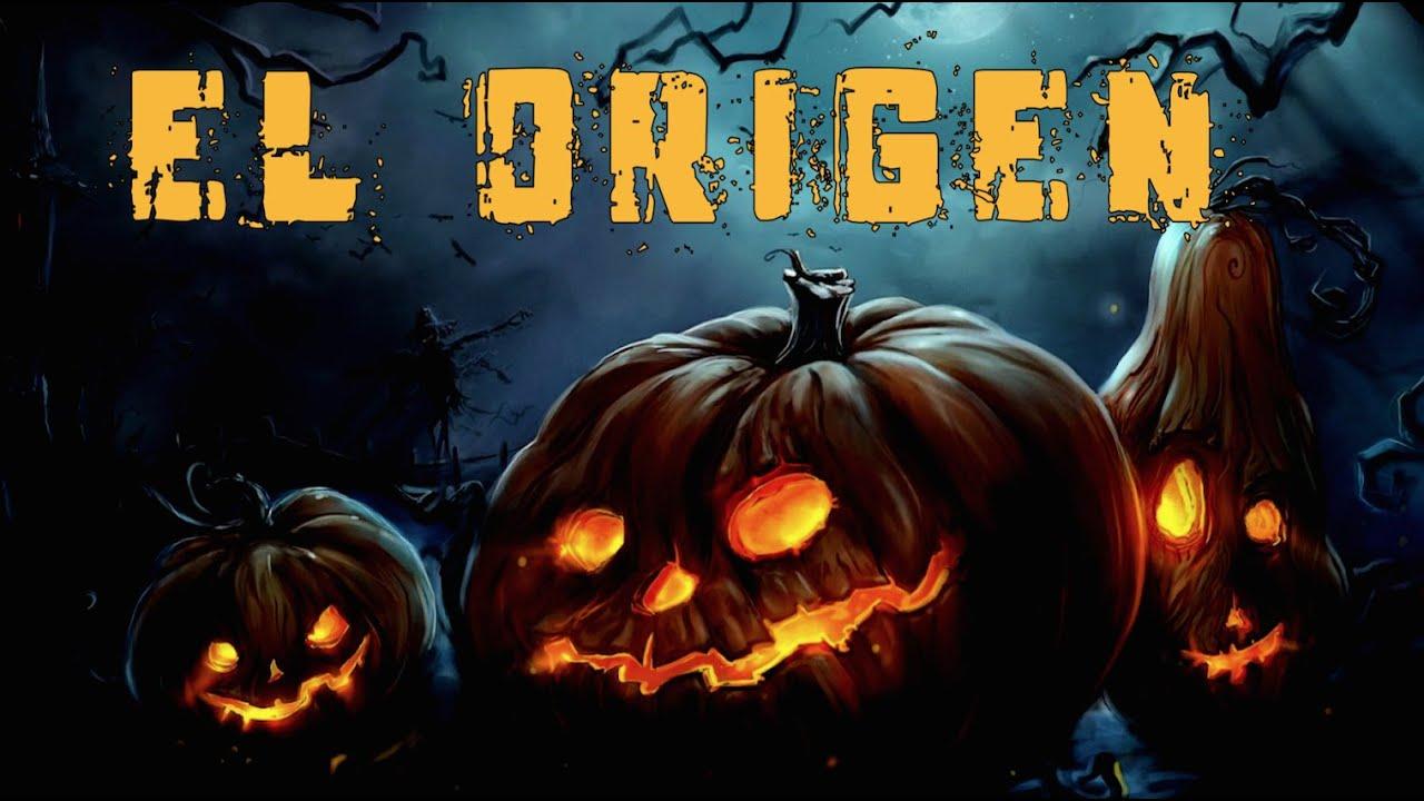 Creepypasta Anime Wallpaper El Verdadero Origen Del Halloween Sin Censura Youtube