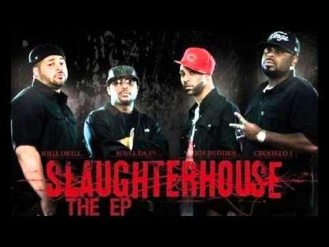 Slaughterhouse - The illest
