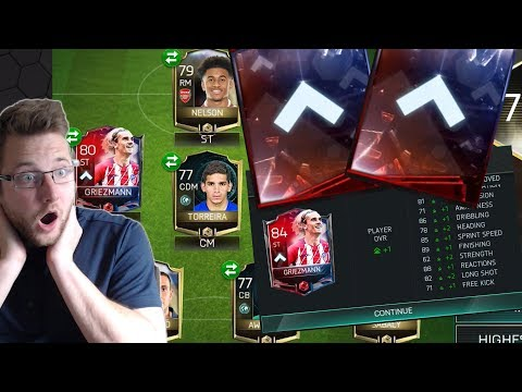 FIFA Mobile Domination Griezmann! How To Beat Domination With A 78 OVR Team!