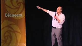 Ethan Nadelmann Plenary Speech at Bioneers Conference 2012
