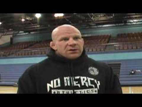 Jeff Monson Anarchy