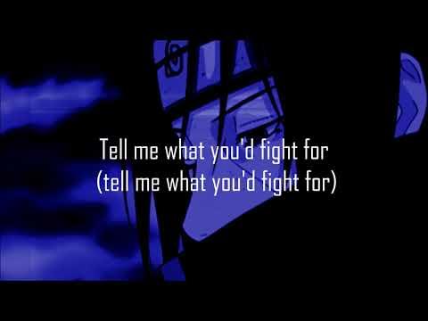 Lil Peep - Light Show (Lyrics) [HD]