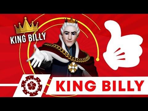 King Billy 온라인 【전체 리뷰 & 슬롯 2021】 video preview