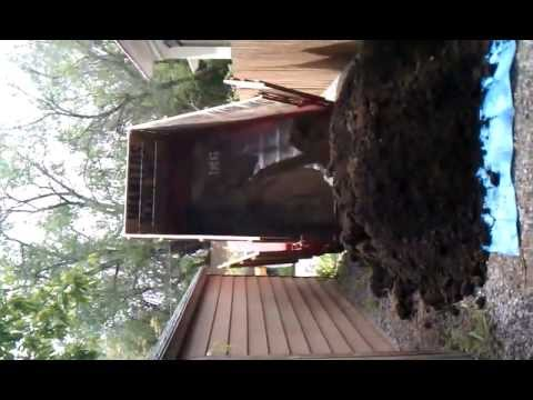 Ton Of Topsoil >> 4 Tons Of Topsoil And Compost Mixed