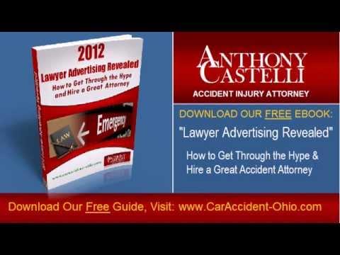 Car Accident Attorney Cincinnati Ohio - Download the 2015 Car Accident Attorney Hiring Guide