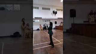 Fatin Husna - Kau Berubah (Live Di Universiti Sultan Azlan Shah Kuala Kangsar)