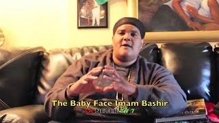 Canaanland Moors Correcting Baby Face Imam Bashir