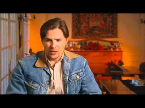Kavan Smith – On working with Shannen
