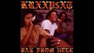 KRXXP$XT - BAKK FRUM HELL [prod KRXXP$XT]