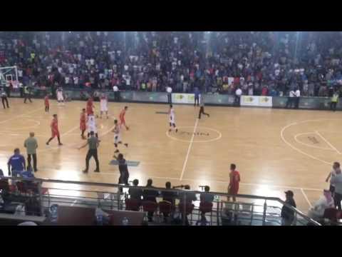 Manama vs muharraq( Manama wins :)